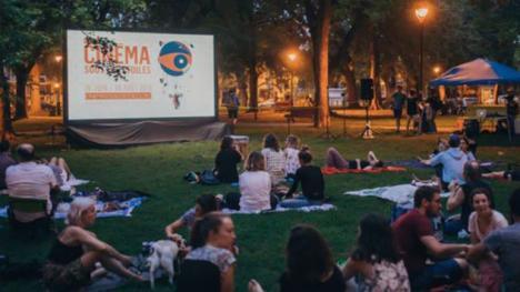 Cinéma Sous Les étoiles Célèbre Ses 10 Ans Du 25 Juin Au 30