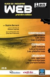 Guide de l'industrie : WEB
