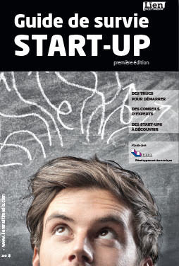 Guide de survie :: START-UP