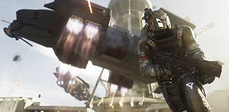 WorldGaming et Cineplex lancent la saison 2017 du Championnat canadien avec « Call of Duty »