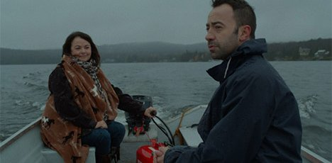« Everything Outside » de David Findlay sortira en salles le 26 avril