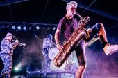 French Quarter et Too Many Zooz s'ajoutent à la programmation du FIJM