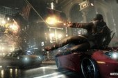 En direct d'3 : Ubisoft crée la surprise en révélant Watch Dogs